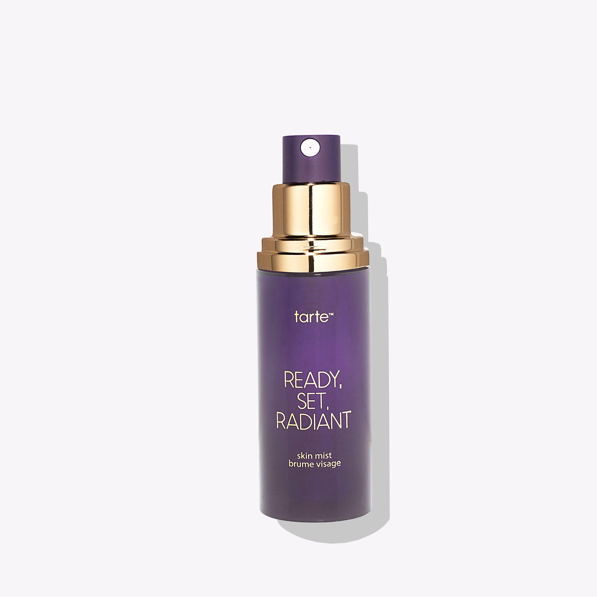 Travel Size Ready, Set, Radiant Skin Mist Makeup spray