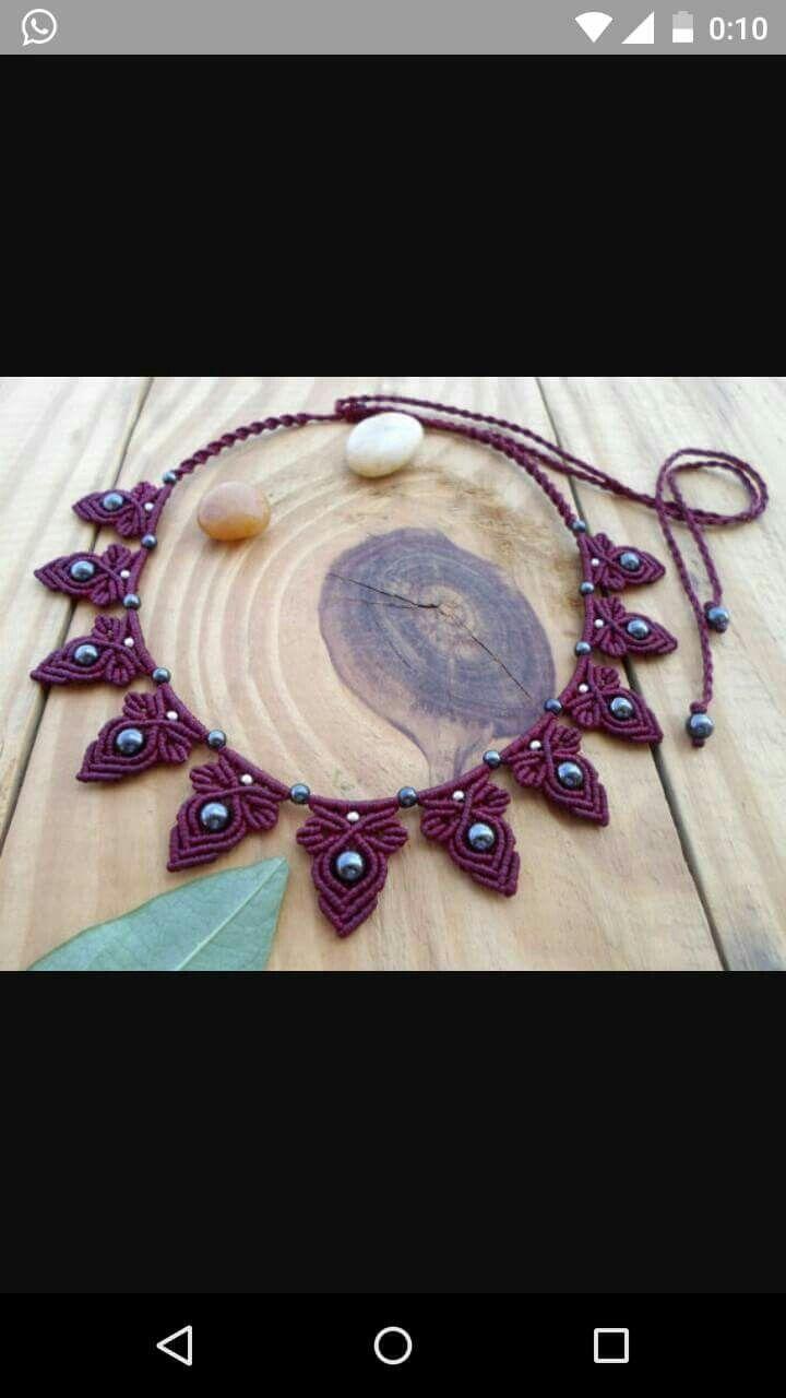 Pin von Florence Coudert auf Necklace | Pinterest