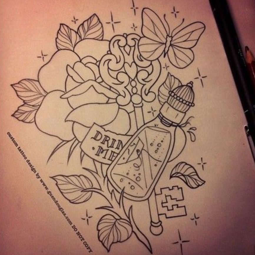 Pin By Bethany Bayot On Tattoo Wonderland Tattoo Sleeve Tattoos Disney Tattoos
