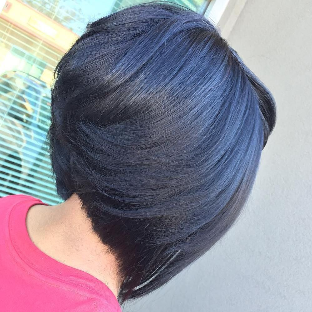 20 stunning ways to rock a sew in bob   hair   hair styles
