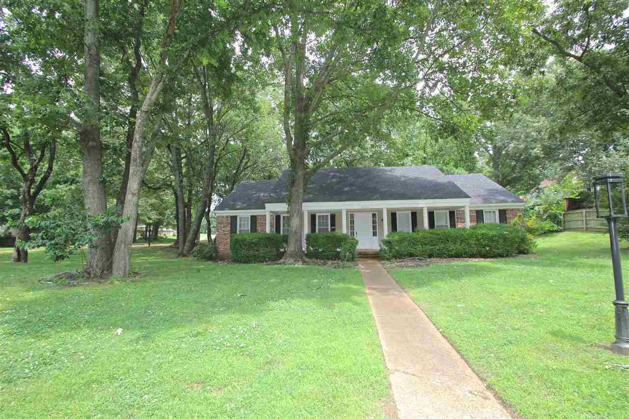 2182 Kingsrow Parkway Memphis Tn 38016 Wonderful Move In