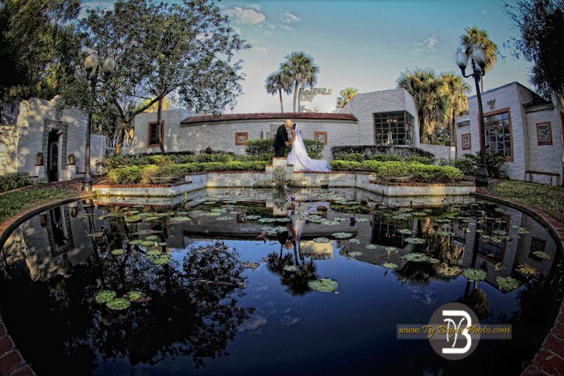 Maitland art center central florida wedding venues