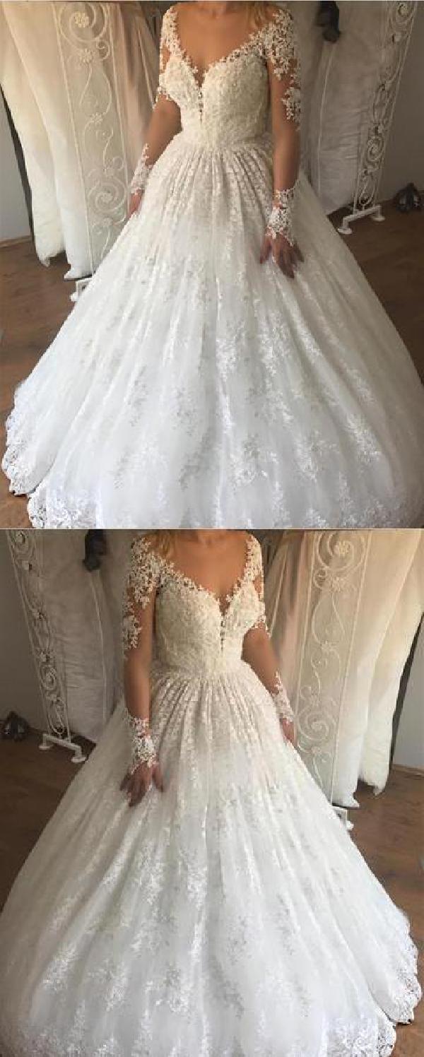 Ball gown wedding dress ballgownweddingdress ivory wedding dress