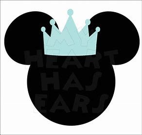 image result for mickey mouse ears clip art alphabet 123 s rh pinterest ca mickey mouse ears outline clip art mickey mouse ears silhouette clip art