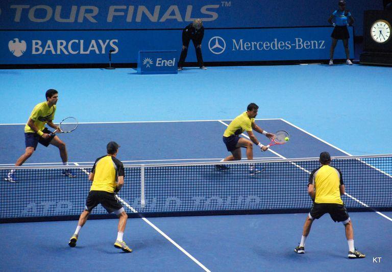 Tennis Strategies Tips For Winning In Singles And Doubles Tennis Doubles Tennis Workout Tennis Drills