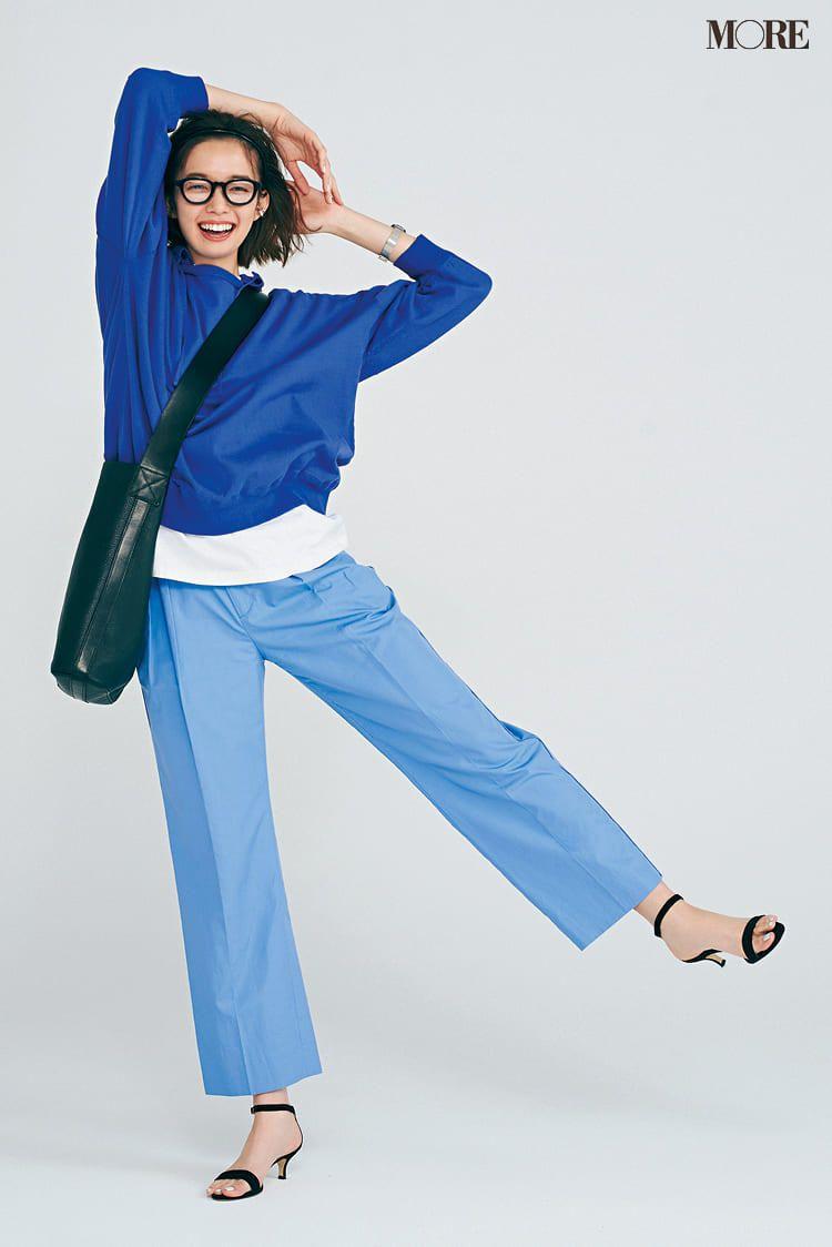 佐藤栞里 今日のコーデ まとめ カジュアルコーデや 大人っぽコーデも ファッションアイデア 夏用コーデ ファッション