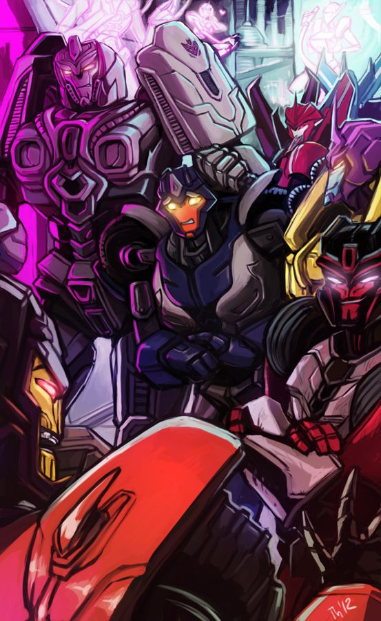 +TF+ love at first sight by Tench on DeviantArt
