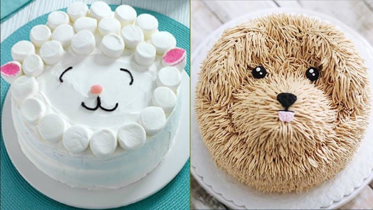 Easy Birthday Cakes Top 20 Easy Birthday Cake Decorating Ideas