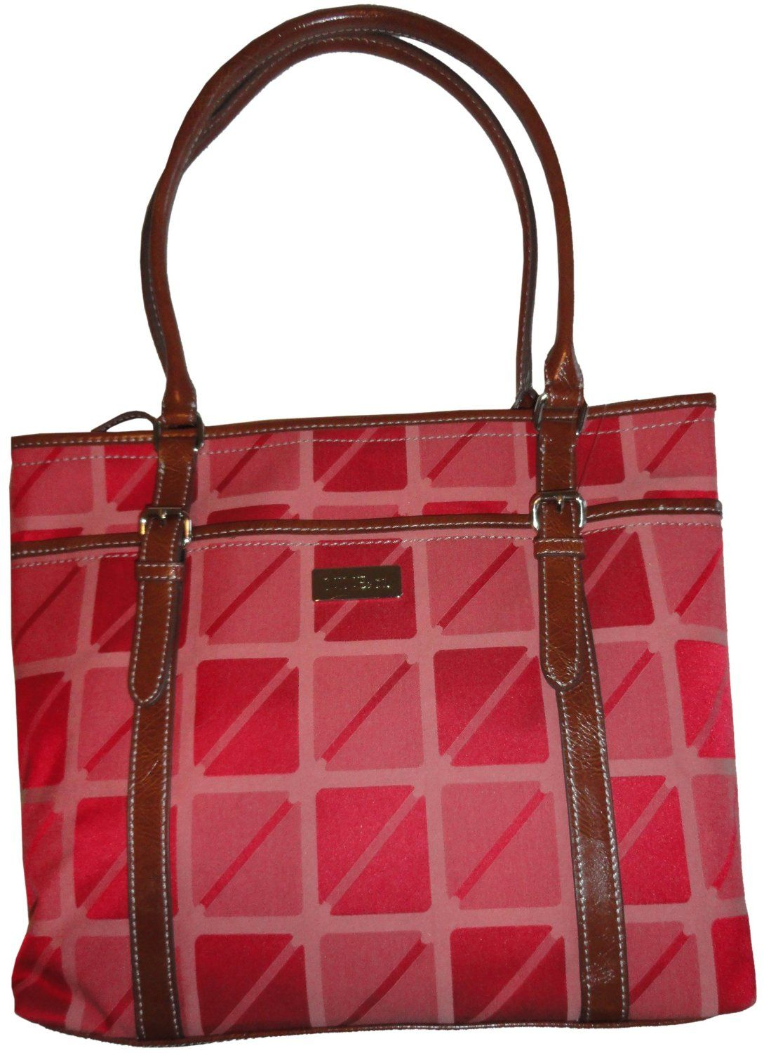 Women S Nine Co By West Purse Handbag Janis Pink