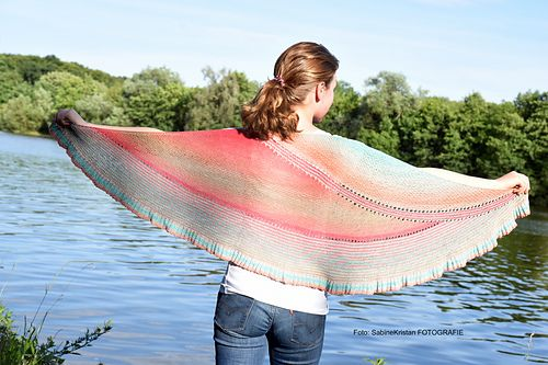 Sommernachtstraum Ravelry Knitting Baby Blanket Knitting Pattern Knitting Patterns