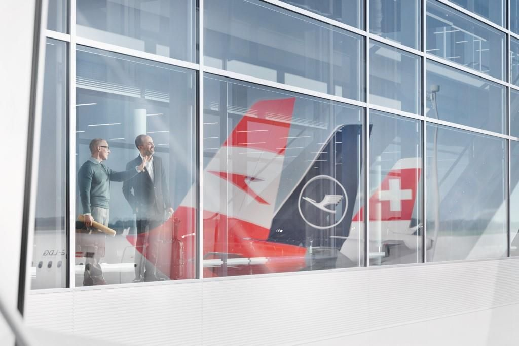 Aviationnews Frequentflyerprogramme Lufthansagroup Lufthansa