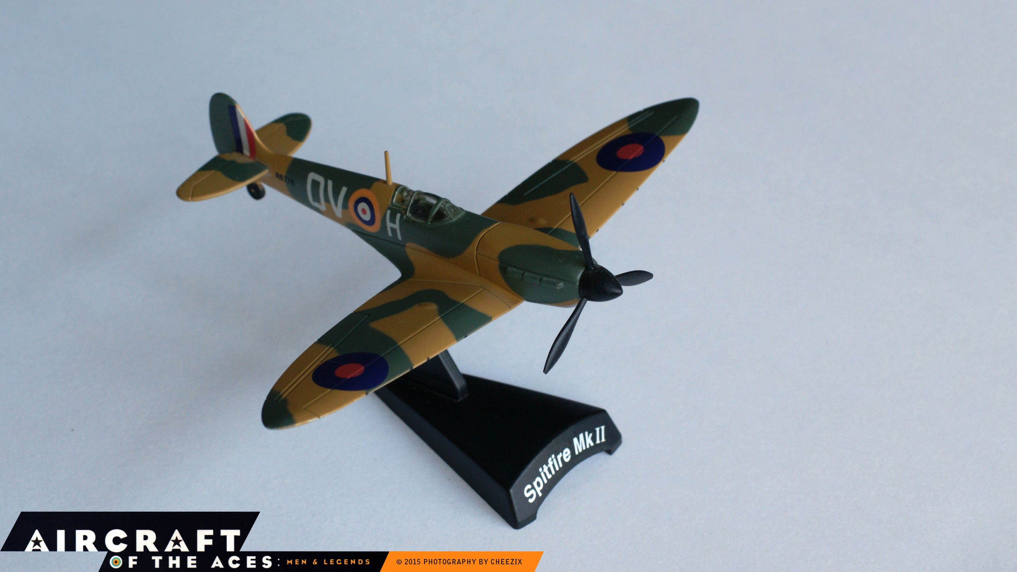 1939 - Spitfire Mk II