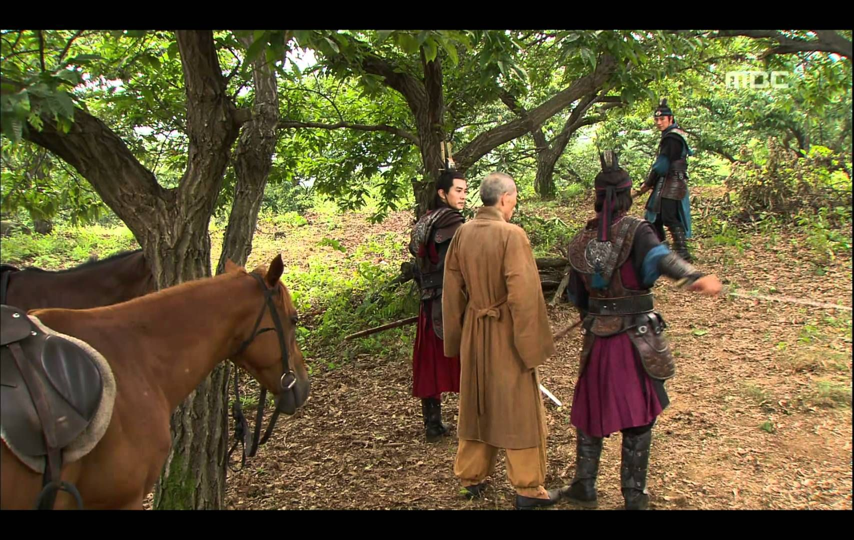 The Great Queen Seondeok, 29회, EP29, #07