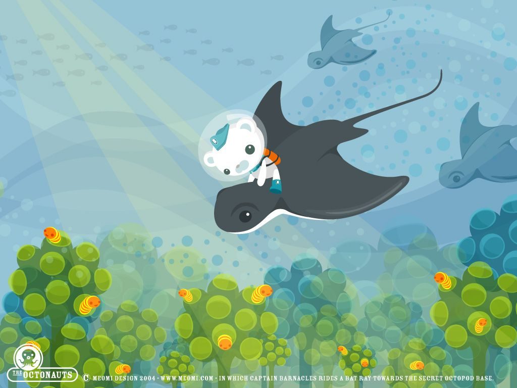 Octonauts Wallpaper - Hd Wallpapers (High Definition) | 100% HD Quality .
