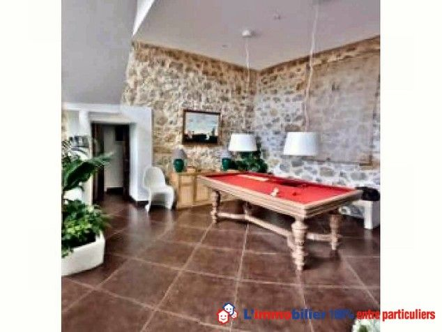 Propriété du0027architecte 2 niveaux Beau volume Atypique Belle - volume salle de bains