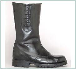 Nick's Short OPP Boot