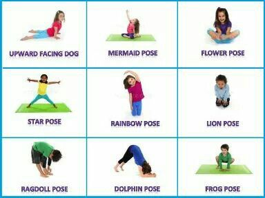 the benefits of a hatha yoga practice  kids yoga poses