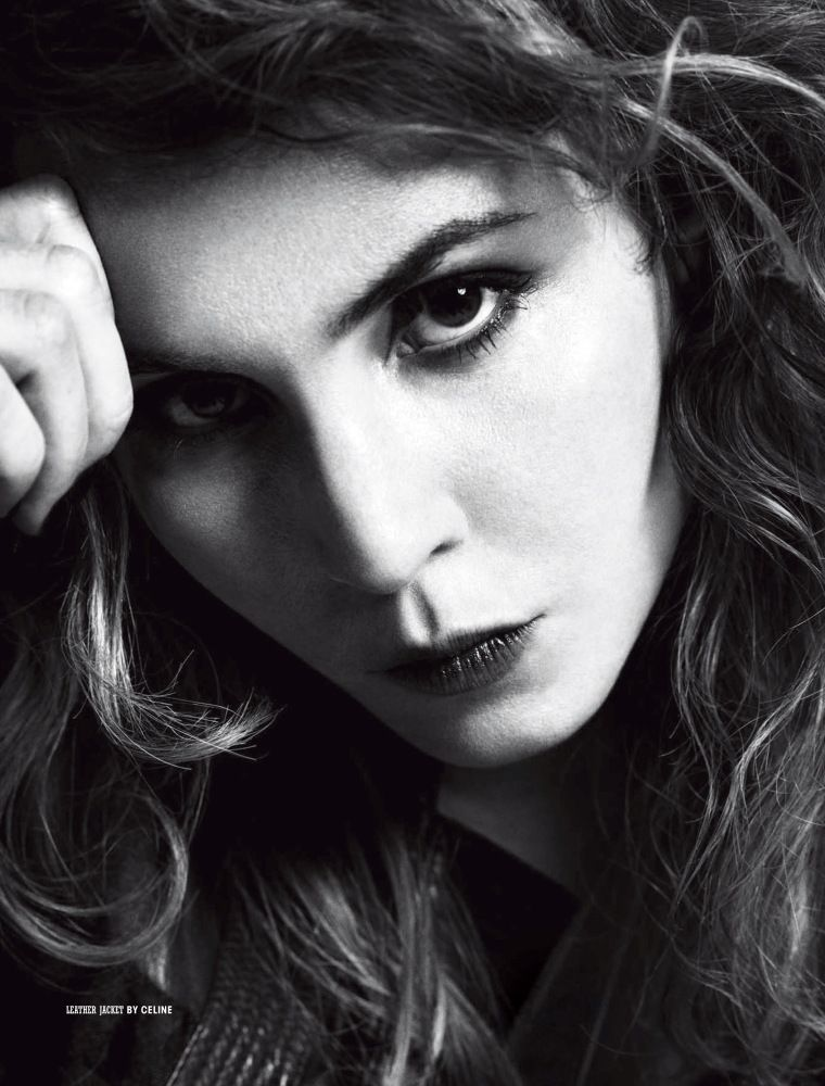 Noomi Rapace 10 Magazine SS 2013 05