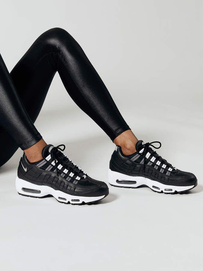 Wmns Air Max 95 | Nike air max 95, Air max 95, Womens athletic shoes