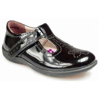 debenhams girls school schoenen