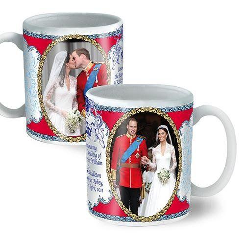 Kate and William Tasse, HRH, Prinz William und Catherine Middleton House of Vanguard http://www.amazon.de/dp/B00B4RCAHO/ref=cm_sw_r_pi_dp_mQnpvb0Z9FGSK