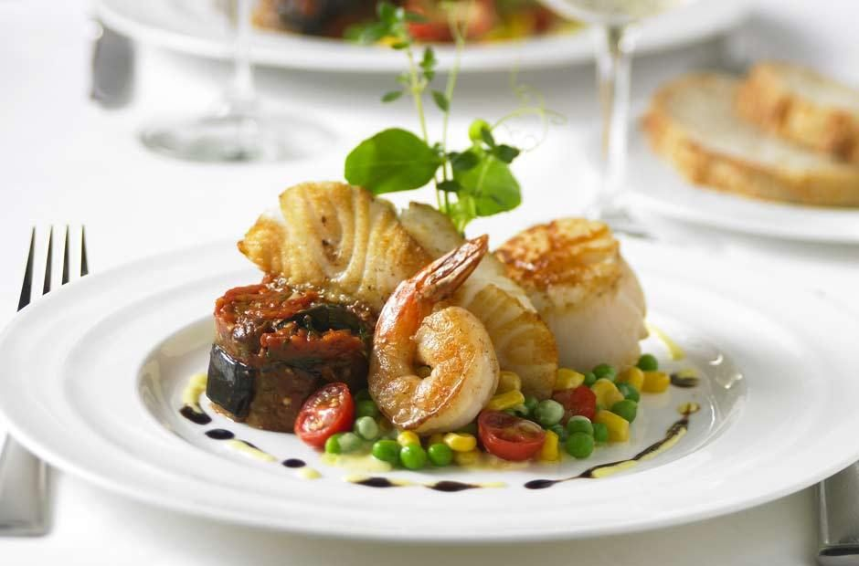Royal caribbeans mediterranean seafood medley recipe as noted from food forumfinder Images