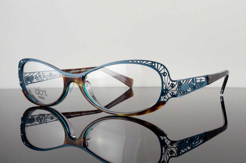 Jean lafont eyeglasses frames - Glasses