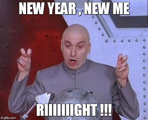 Funny Memes About Making Love : Resolutions i'd love to make as a special needs parent but know i