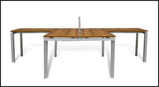 T Shaped Desk For Two People The Castle Pinterest Desk Desk