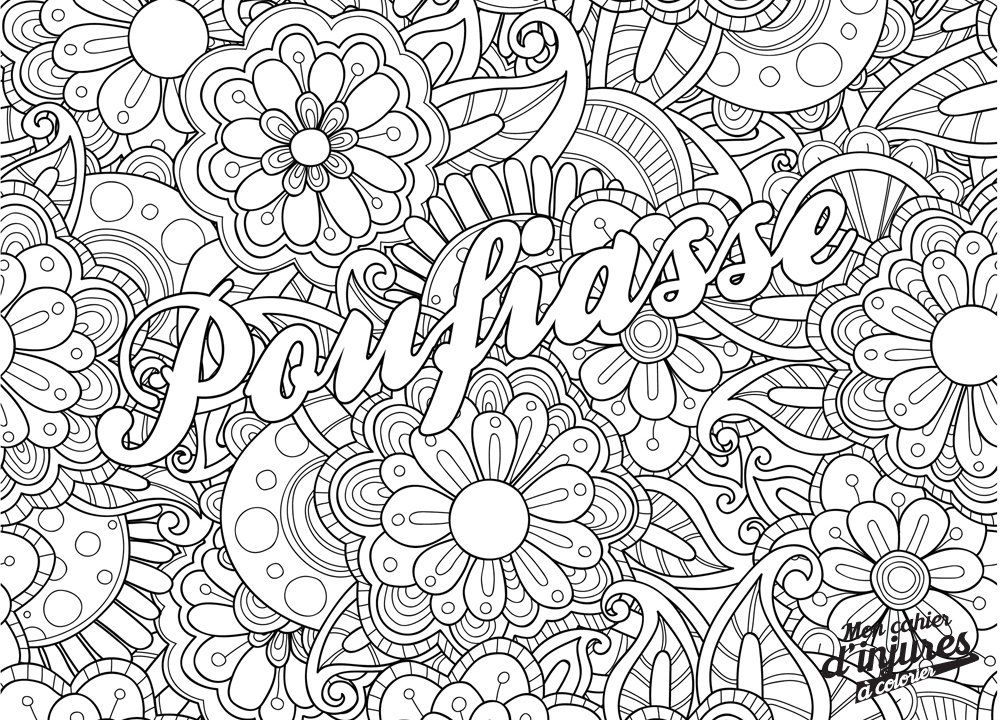 Epingle Sur Coloriage