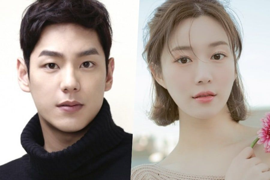 Kwak Si Yang And Lee Da In Confirmed To Join Kim Hee Sun And Joo Won's New Drama