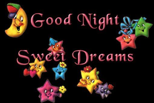 Goodnight Pictures for Facebook GOOD NIGHT BUBBLERS