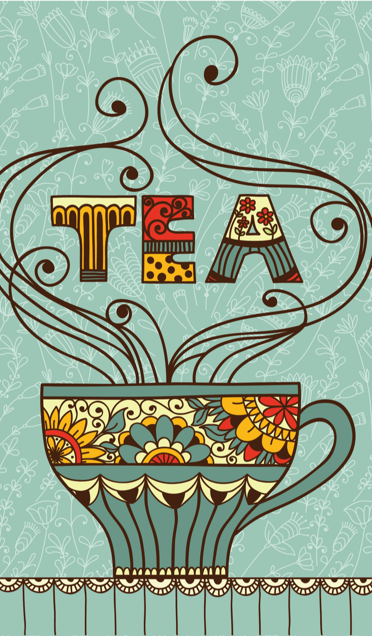 Idioms About Tea