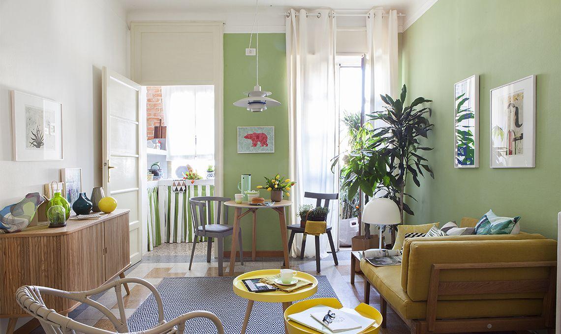 Tende eleganti per soggiorno: 24 idee chic (con immagini ...