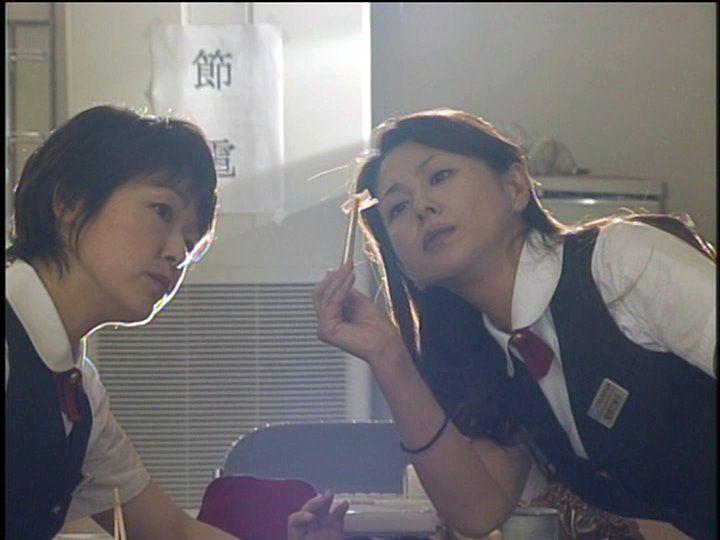 小林聡美 小泉今日子 すいか 今日子 女優 女優さん
