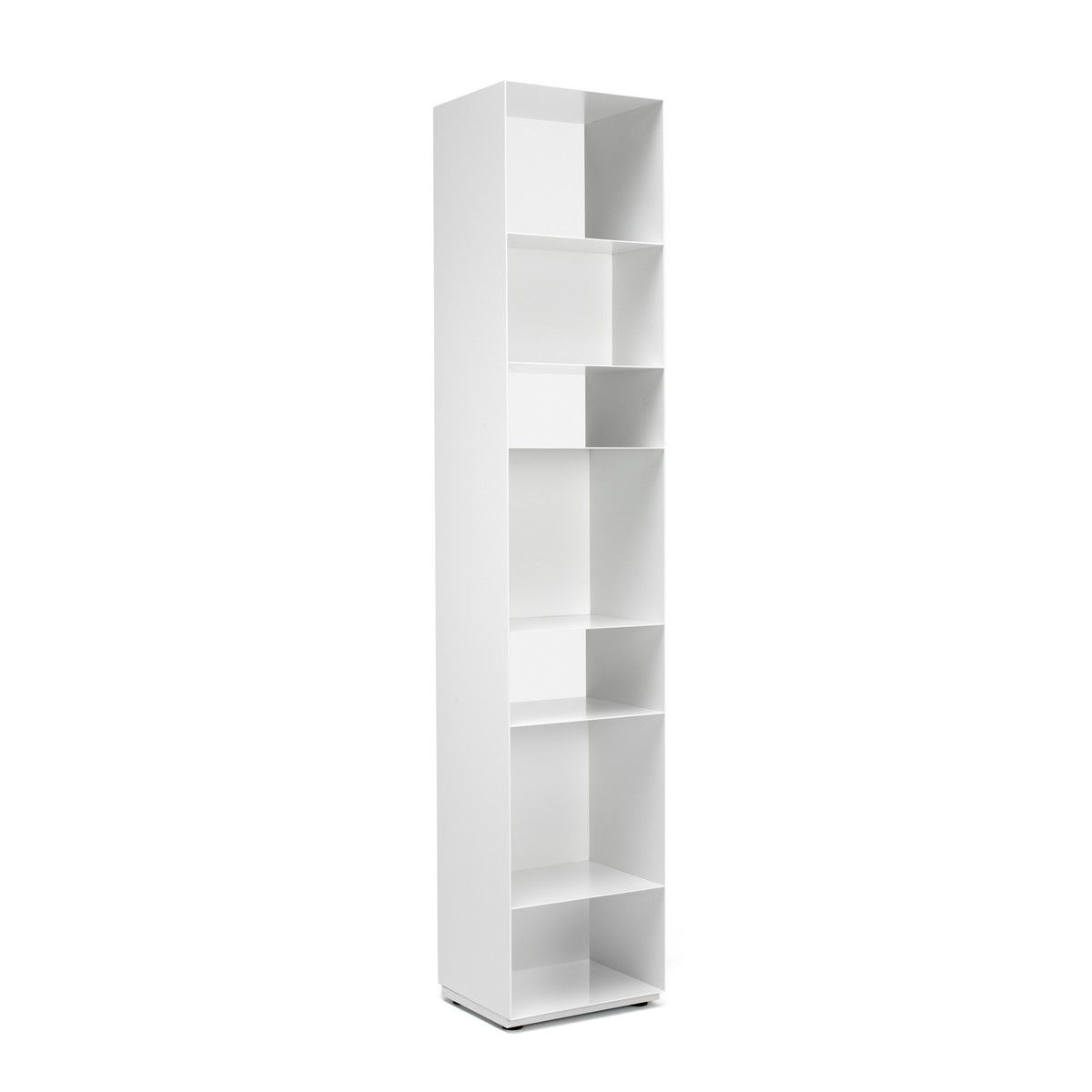 Muller Mobelfabrikation Unit 1 Shelf Vertical White Shelves Shelving Systems The Unit
