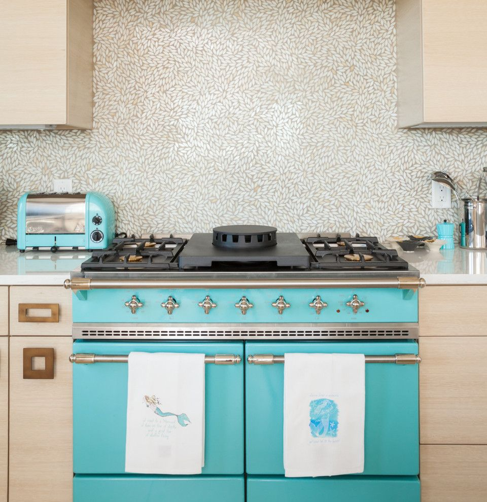 Paysage Home (House of Turquoise) | Turquoise, Kitchens and House