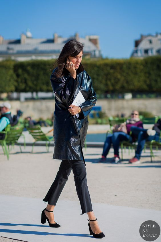 Fashion over 40: five style icons and some ideas to steal - no time for style