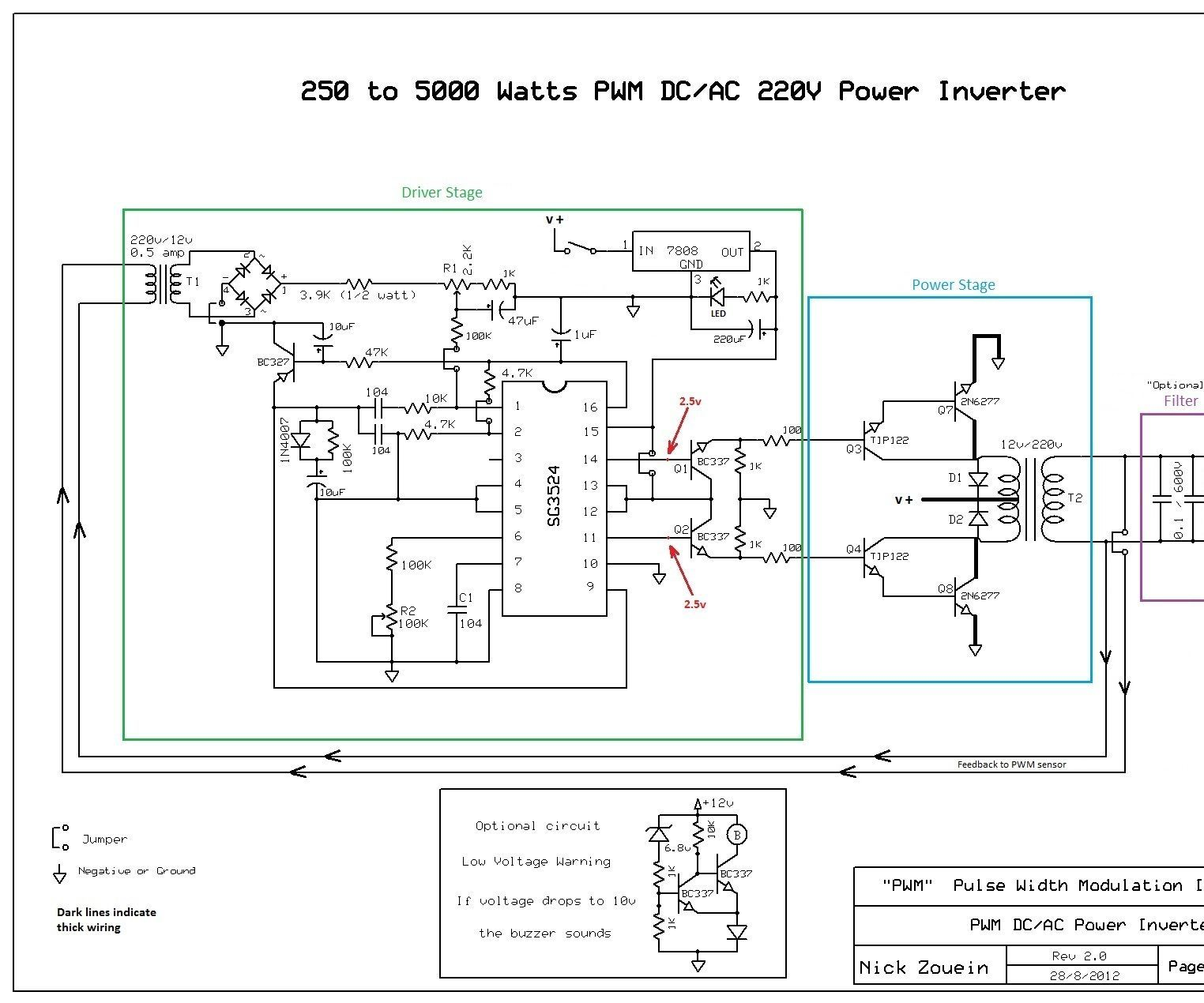 100 Panel Wiring Diagram Free Download Schematic