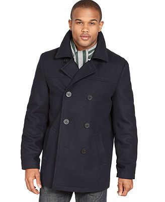 9473825d0b0 Tommy Hilfiger Big and Tall Coat
