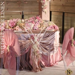 pink wedding inspiration for mobella events wedding planner orlando wedding planner st