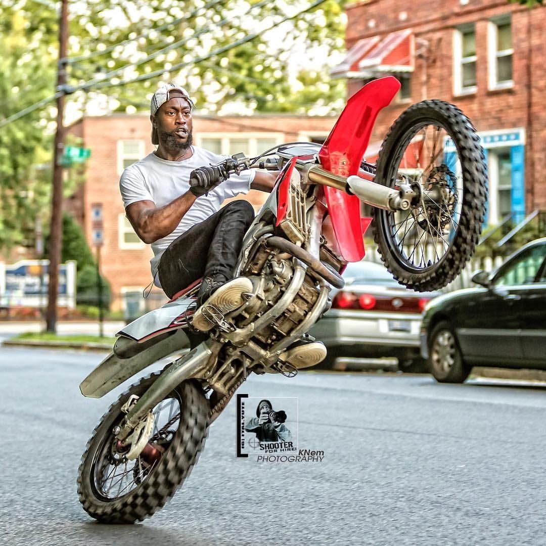 2 296 Likes 9 Comments Knem Photography Ital Yute On Instagram Bike Life Goodness Throwback Thursday Coke Pepsi Sp Stunt Bike Moto Bike Dirt Bikes