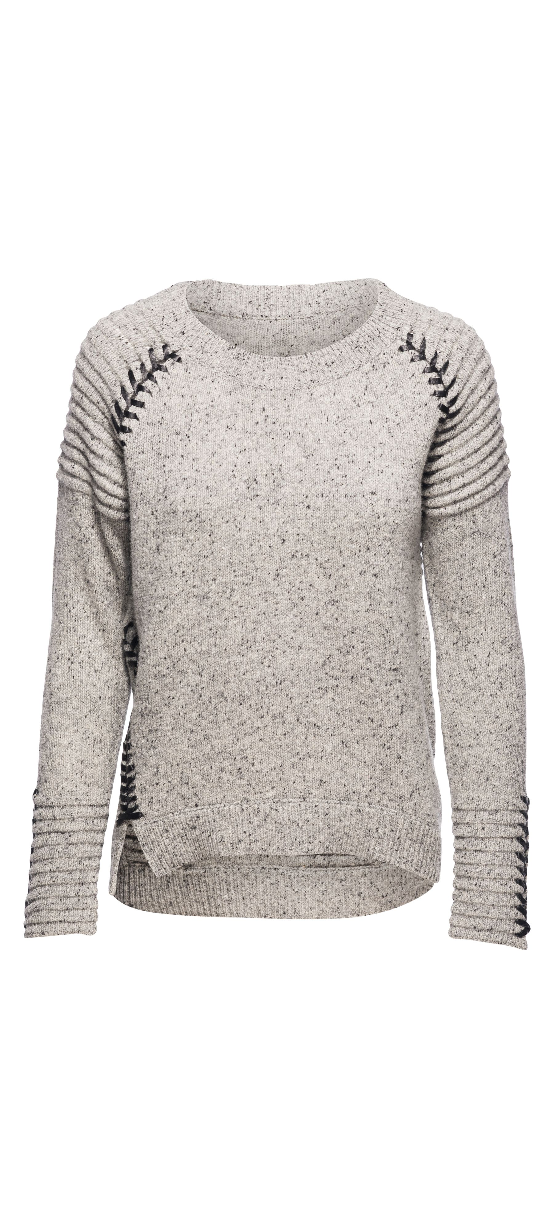 Generation Love Eleanor Whip Stitch in Grey / Manage Products / Catalog…