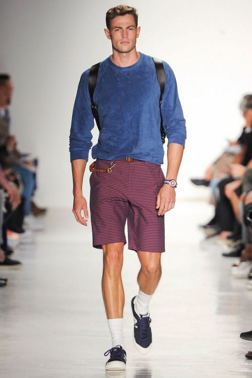 Todd Snyder SS17.  menswear mnswr mens style mens fashion fashion style toddsnyder runway