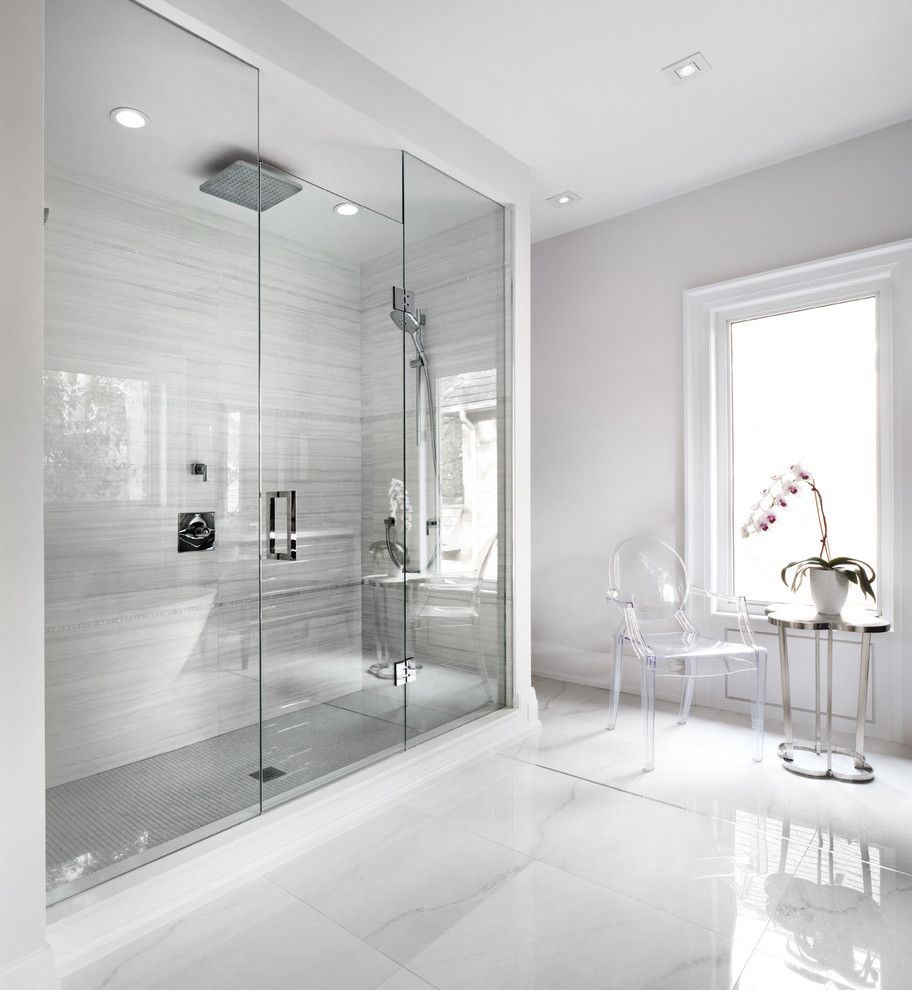 How Much Does it Cost to Tile a Shower? | Bathroom: Cost guide ...