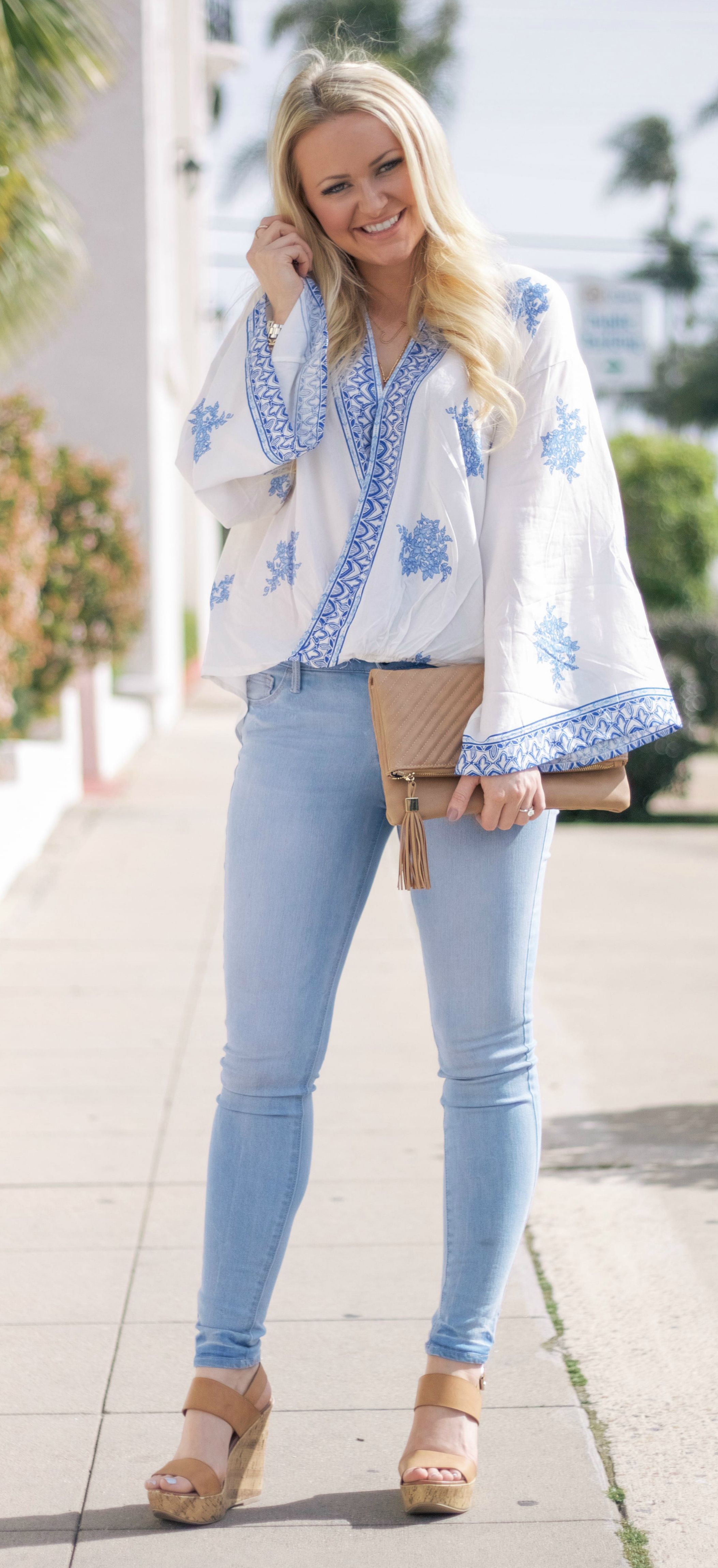 inspired by: greece outfit idea | greece outfit, vacation outfits