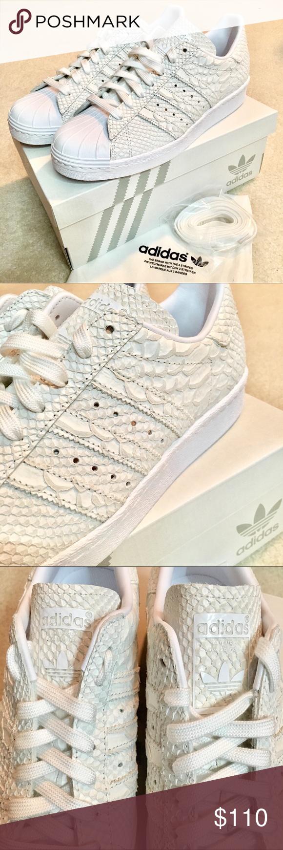Adidas Superstar 80's Sneakers Custom made mi Superstar 80's