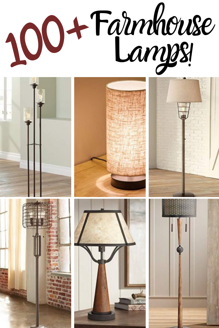 Farmhouse Lamps Farmhouse Goals In 2020 Lamps Living Room Floor Lamps Living Room Farmhouse Lamps #rustic #lighting #for #living #room