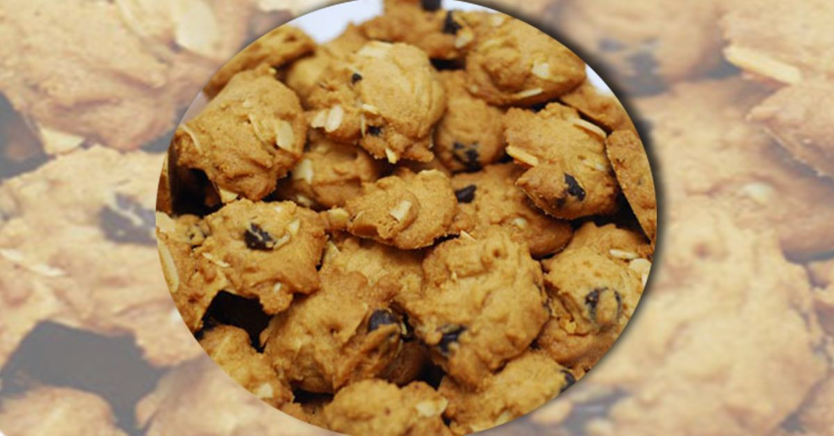 Resepi Biskut Raya 2016 Resepi Biskut Famous Amos Rangup Resep Biskuit Resep Resep Makanan