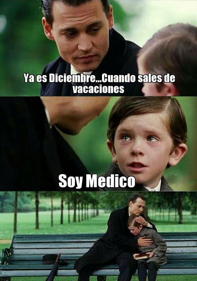 Ya Es Diciembre Cuando Sales De Vacaciones Nunca Memes Medicos Doctores Memes Cristianos Imagenes Divertidas Memes